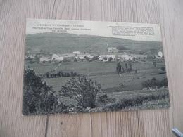 CPA 07 Ardèche Freyssenet En Coiron Vue Générale - Autres Communes