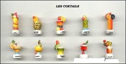 Série Complète - Les Coktails - 2007 - Autres