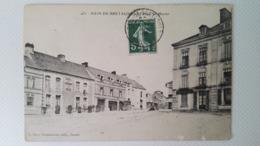 Bain De Bretagne - Altri Comuni