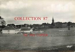 87 ☺♦♦ MAGNAC BOURG < VUE GENERALE -  THEOJAC 88-6 - Sonstige Gemeinden