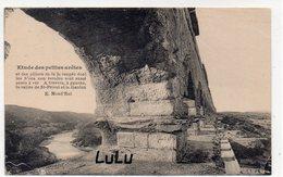 DEPT 30 : Pont Du Gard Pilers De La 3eme Rangée A Gauche Vallée De Saint Privat Et Le Gardon édit. ? A Lire Bas Gauche - Altri Comuni