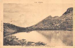 Queyras (05) - En Montant Au Viso - Le Lac Egourgéou - France