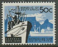 South Africa,  1961, 50 Cents, MNH ** - Afrique Du Sud (1961-...)
