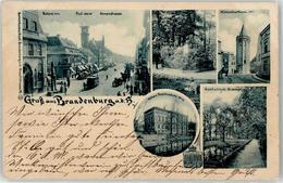 52870006 - Brandenburg An Der Havel - Brandenburg