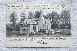 """Ganshoren """"Château Rivieren"""" - Ganshoren"""