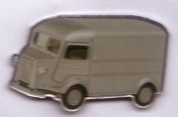 VP159 Pin's Fourgon Tube Citroën Achat Immédiat - Citroën