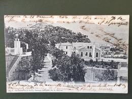 Vue De Guez-tépé - Turquie
