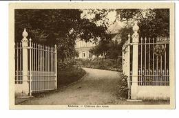 CPA-Carte Postale-Belgique-Gistoux Château Des Roses -VMO14565 - Chaumont-Gistoux