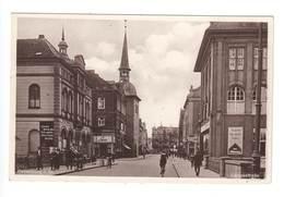 Ansichtskarte , Oldenburg , Langestrasse , 1933 - Oldenburg