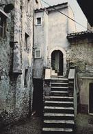 (E294) - SCANDRIGLIA (Rieti) - Uno Scorcio Del Centro Storico - Rieti