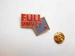 Beau Pin's , Informatique ?? Full Impact - Informatique