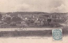 77-004....BOULANCOURT - France