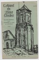 LA ROCHELLE - Lot De 8 Bulletins Paroissiaux De La Cathédrale Saint-Louis De La Rochelle - Bon état - - Religion