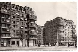 92 - COURBEVOIE - La Caserne De La Garde Mobile (format 9X14) - Courbevoie