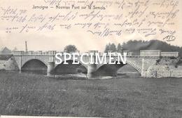 Nouveau Pont Sur La Semois - Jamoigne - Chiny
