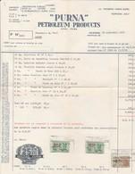 DUFFEL PURNA PETROLEUM PRODUCTS - Droguerie & Parfumerie