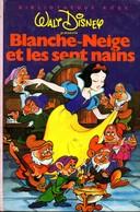 Blanche-neige Et Les Sept Nains Walt Disney +++TBE+++ LIVRAISON GRATUITE - Livres, BD, Revues