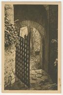 27 - Gisors - Vieux Château  -  Porte Du Bauneton - Gisors