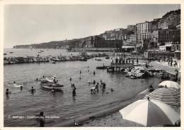 Napoli - Posillipo Da Margellina - Napoli