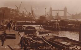 London The Tower Bridge - Otros
