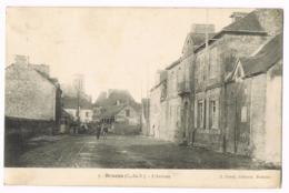 5 Broons - L'Arrivée - Sorel  - Non-Circulé - Francia