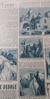 PRO FAMILIA 1930 GENNARO FAVAI PITTORE CAPRI DOSS DI TRENTO CASTEL TOBLINO MADRUZZO FERRARA BRECCIA COMO - Sonstige