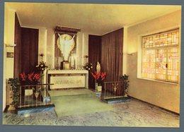 °°° Cartolina - Roma Salvator Mundi International Hospital L'altare Della Cappella Nuova °°° - Santé & Hôpitaux