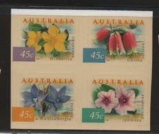 LOT 424 - AUSTRALIE  N° 1740 A/D **   - FLEURS - Plants