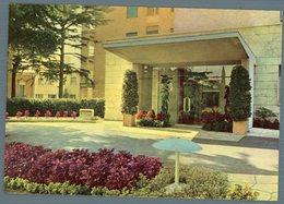°°° Cartolina - Roma Salvator Mundi International Hospital Entrata Principale Nuova °°° - Santé & Hôpitaux