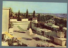 °°° Cartolina - Roma Salvator Mundi International Hospital Panorama Visto Dalla Terrazza Nuova °°° - Santé & Hôpitaux