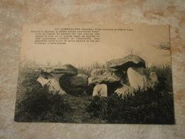 85 Commequiers, Allée Couverte De Pierre Folle (8981) - Autres Communes