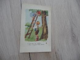 CPA Illustrateur Poulbot éditions Publia T'as Pas De Culotte!!! - Poulbot, F.