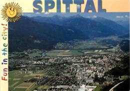 Spittal An Der Drau, Kärnten (7552) - Spittal An Der Drau