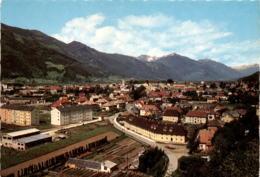 Spittal An Der Drau Mit Goldeck (366) - Spittal An Der Drau