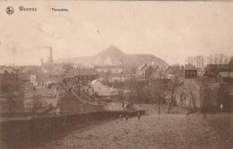*** HAINAULT  **** WASMES Panorama *- Timbrée TTB - Belgique