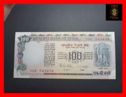 INDIA 100 Rupees 1985 P. 85 A  P.h. UNC - India