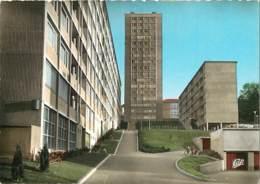42 - Saint Etienne - Immeubles De La Société D'H. L. M. Les Cités Jardins - Carte Neuve - Voir Scans Recto-Verso - Saint Etienne