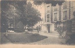 77 - FONTAINEBLEAU / HÔTEL FRANCOIS 1er - Fontainebleau
