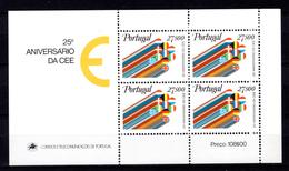 1982 - PORTOGALLO - Catg. Mi. BF 34 - NH - (MO2020.14) - 1910-... República
