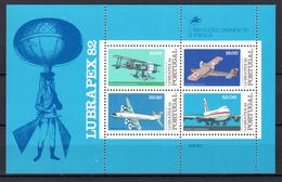 1982 - PORTOGALLO - Catg. Mi. BF 37 - NH - (MO2020.13) - 1910-... República
