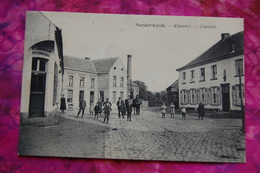 """Klooster En Herberg """"In 't Keizershof"""" Te Noorderwijk - Herentals"""
