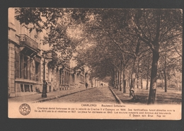 Charleroi - Boulevard Defontaine - Charleroi