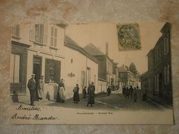 60 Valdampierre, Grande Rue (8990) - Francia