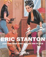 10 Book Elmer Batters Eric Kroll's John Willie's Kern Uwe Ommer Eric Stanton Nudes Pin-Ups Fetish Girls Bizarre Erotica - Photographie