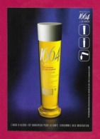 CPM.    Cart'com.   Bière Kronenbourg 1664.    Brasserie.   Postcard. - Advertising
