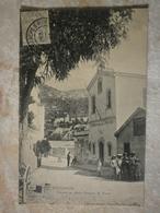 06 Villefranche, Tribunal De Pêche, Chapelle Saint Pierre (8993) - Villefranche-sur-Mer