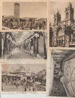 N 108  Lot 100 CPA  Différentes De Tunisie - Cartes Postales