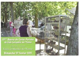 Bourses Et Salons - Bourses & Salons De Collections