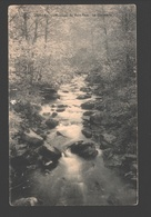 Vresse - Ruisseau Du Petit-Fays - La Cascadelle - Vresse-sur-Semois