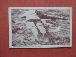 Rancher Slain By Villistas In Mexico  Ref 3946 - Militaria